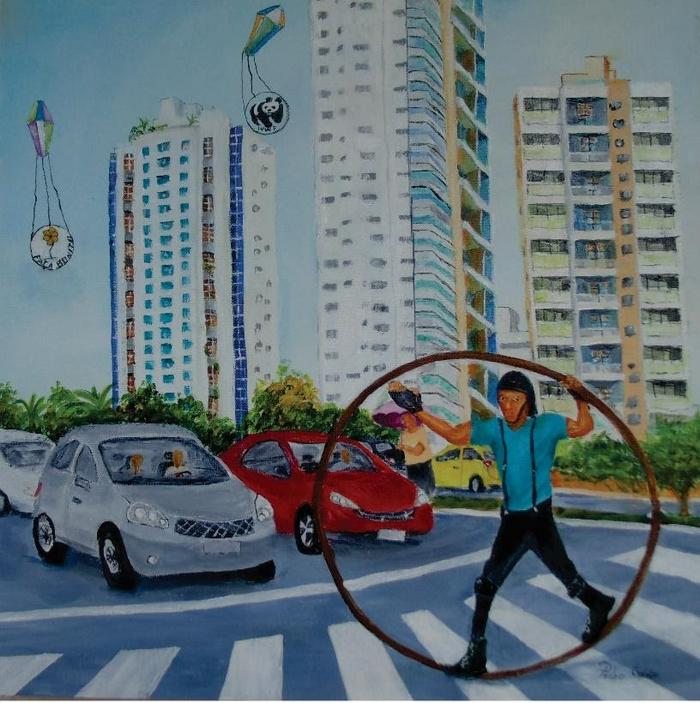 GALVÃO, Pedro<br /> Peinture